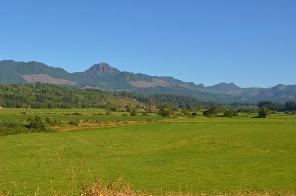 Upper Mohler Valley