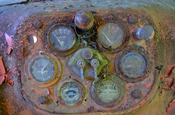 Old gauges