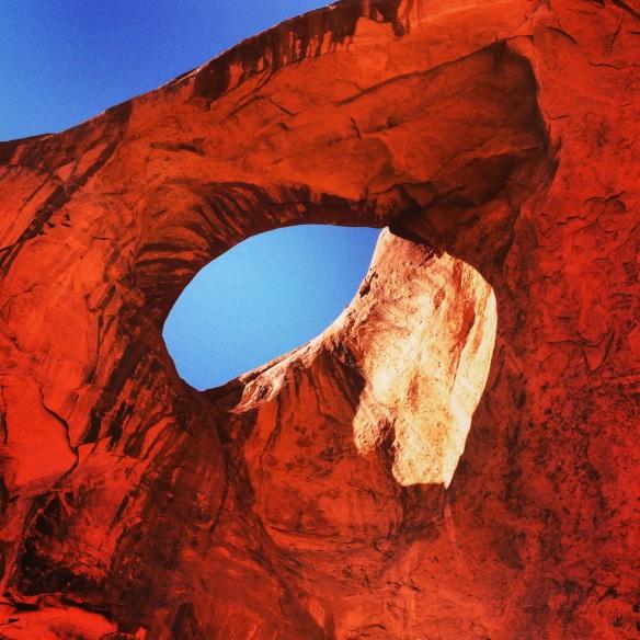 Sun's Eye Arch